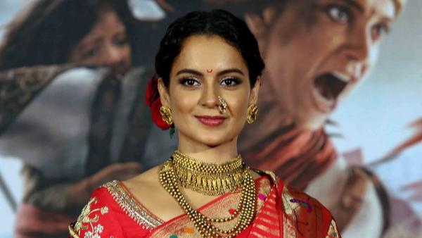 Kangana Wants to Make a Film on THIS Historical Character!