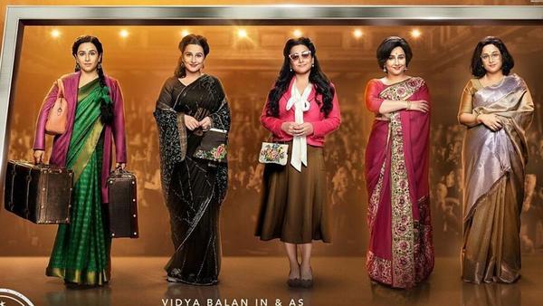 Vidya's Next 'Shakuntala Devi' Set to Release on Amazon Prime on July 31