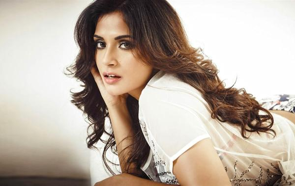 Have You Seen Richa Chadha's Shakeela Calendar Yet?