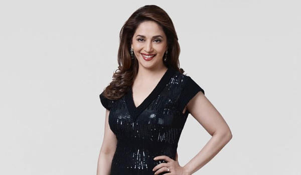 Madhuri Dixit Set to Make a Marathi Film Debut!