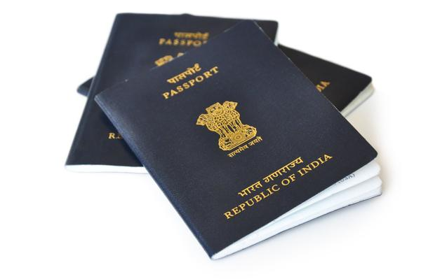 Women Can Now Keep Their Name After Marriage, At Least on the Passport!