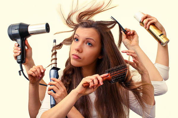 Tips To Fix Thinning hair