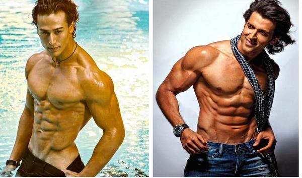 It's Official: Hrithik and Tiger are Teaming Up!