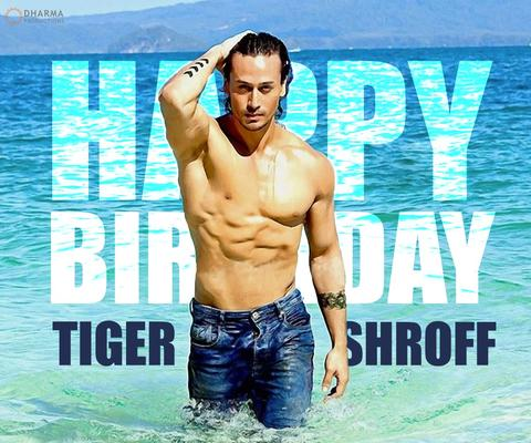 Why Is RGV Being So Mean to Tiger Shroff?