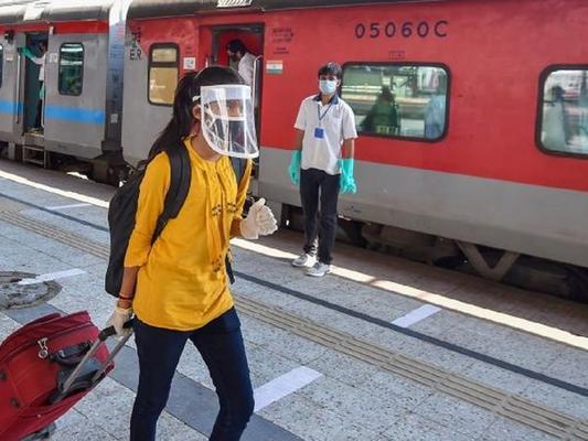 Indian Railways is now 100% Punctual!