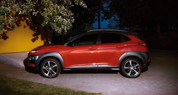 All You Wanted to Know About Hyundai Kona, the Award Winning SUV