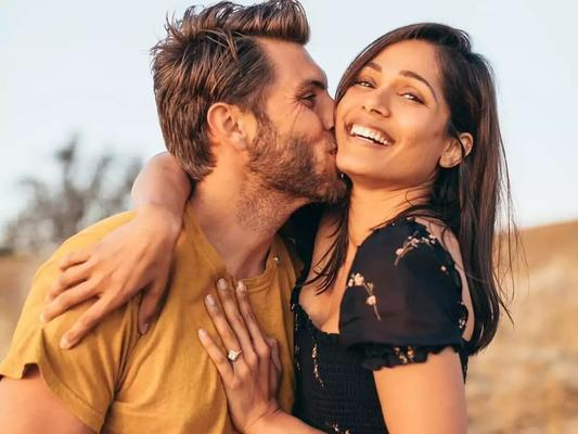 Remember Freida Pinto? Guess Who She is Engaged to!