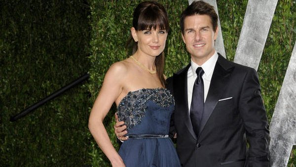 It's 3rd Time Unlucky For Tom Cruise!