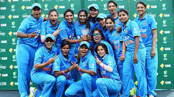 Women Cricketers Are Making Us Proud, But How many People Are Watching?