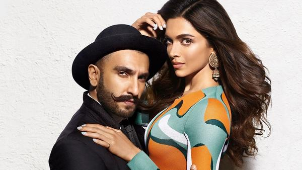 It's Official - Deepveer Set a Date!