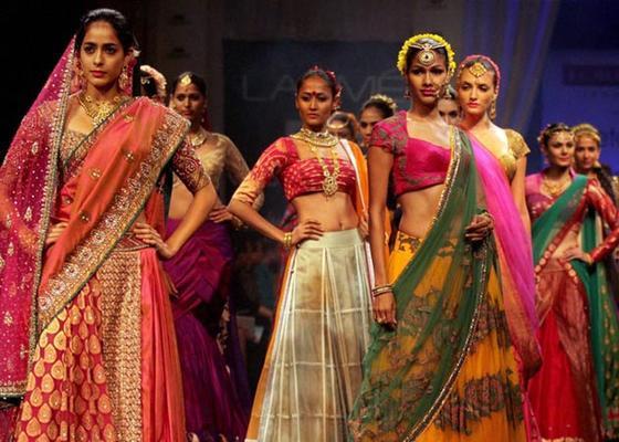 Getting Married? Choose Your Trousseau Wisely