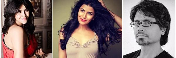 Nimrat Kaur to play the lead in Ekta Kapoor's first digital show