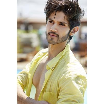 OMG! Is This Really Rohan Mehra?