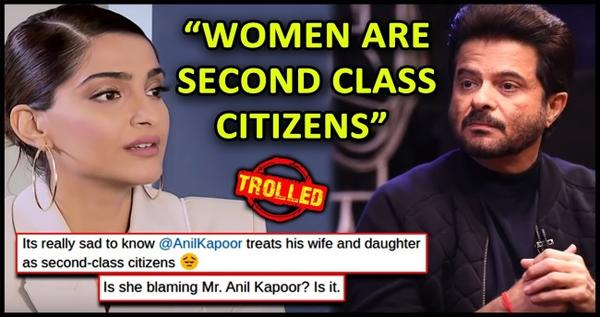 Are Women Really Treated as Second Class Citizens in India?