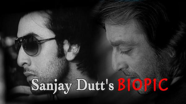 Hirani's Sanjay Dutt Biopic Ready for TakeOff!