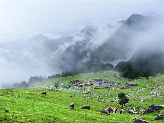 Uttaranchal: The Unmissable Destination
