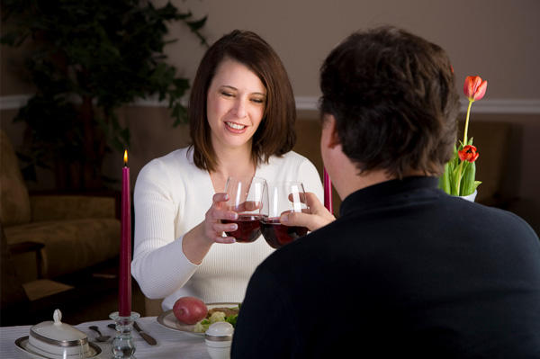 Celebrate Valentine's Day at Home This Year