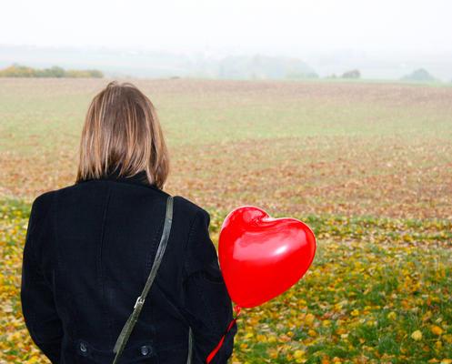 3 Ways to Celebrate Valentine's Day, Alone!