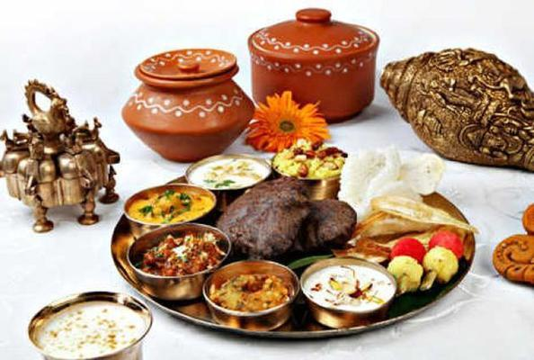 How to Keep Your Weight in check this Navratri?