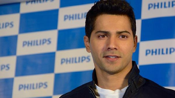 Varun Dhawan Is the One to Watch Out for?