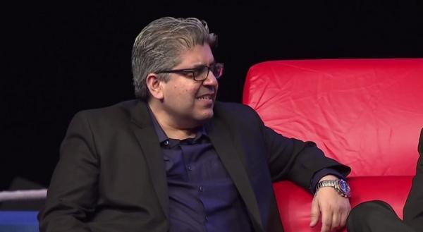 What is Rajeev Masand's Round Table All About?