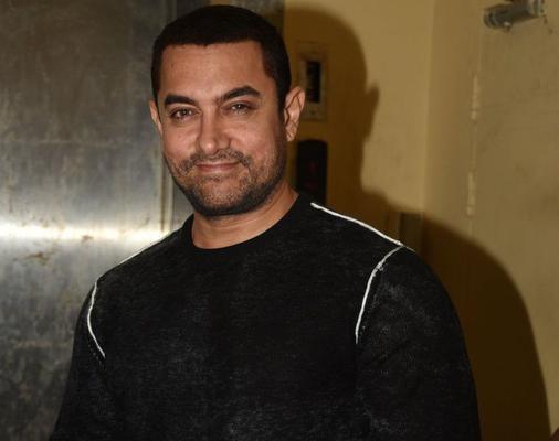 Aamir Decides To Turn Vegan!