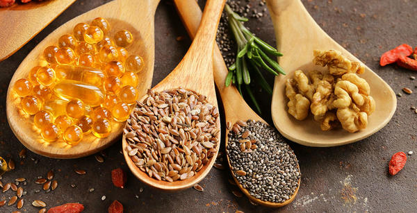 Vegetarian Sources of Omega 3 Fatty Acids