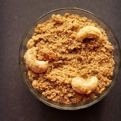 Make Panjiri Yourself This Winter With This Recipe