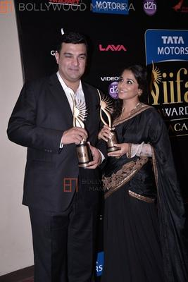 IIFA 2013 : Who Won and Who Lost?