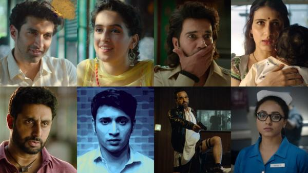 Abhishek Bachchan's 'Ludo' Released on Netflix, People Rave About Pankaj Tripathi