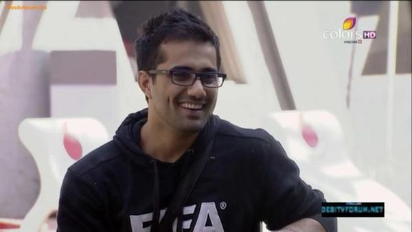Vishal Karwal Voted Out of Bigg Boss 6!