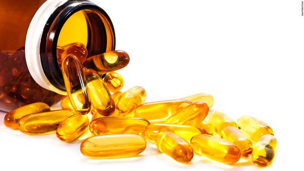 Start Taking Vitamin D Supplements if You Do Not!