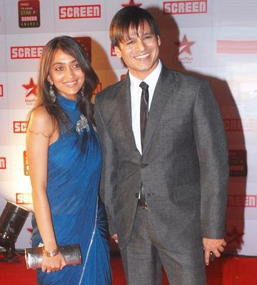 It's a Baby Boy For Vivek and Priyanka!