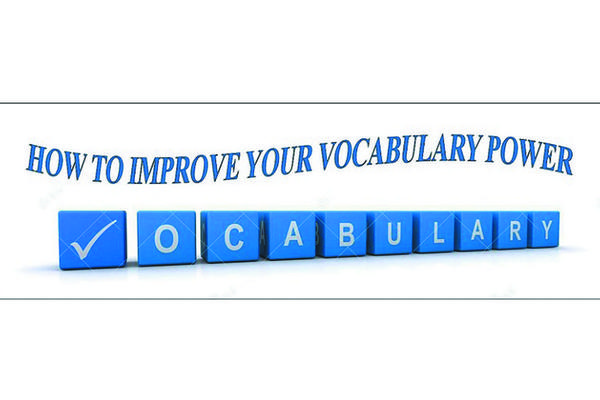 Easy Tips to Improve Your Vocabulary