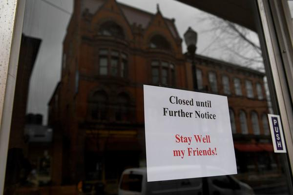 Stay Calm, Essential Services Will Continue Despite the 21 Days Lockdown