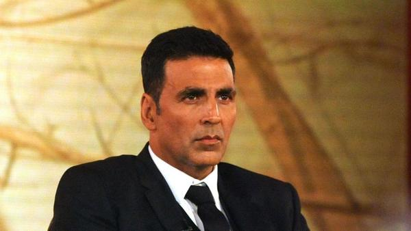 Why is Everyone Talking About Akshay Kumar's Tax payments?