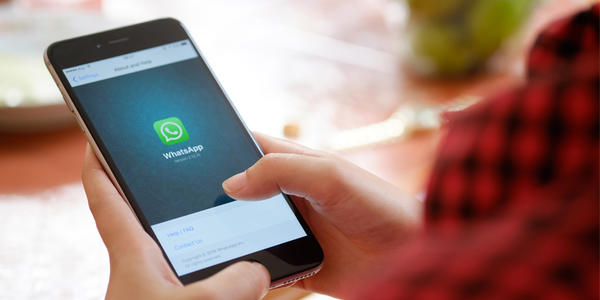 Whatsapp: How to Read Messages That Were Deleted for All?
