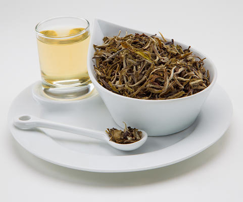 Have You Heard of the White Tea Yet?
