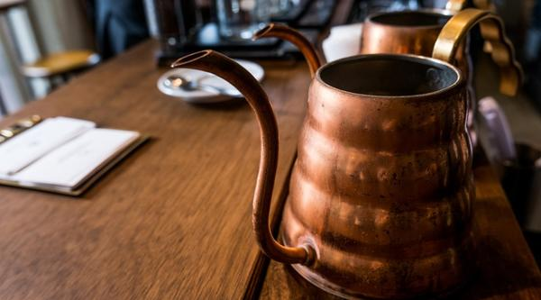 Benefits of Using Copper Vessels.