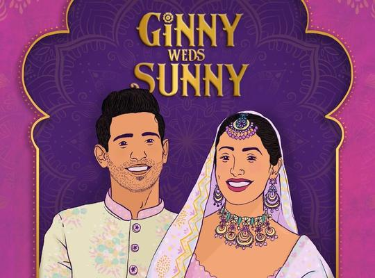 Ginny Weds Sunny: A Review