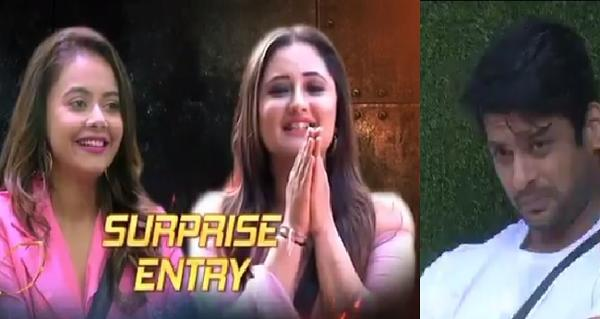 Changing Dynamics in the Bigg Boss House!