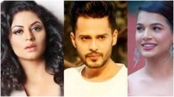 Meet 3 New Wildcard Contestants in BB14