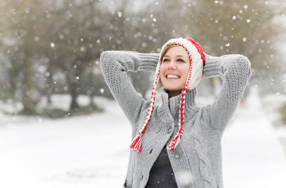 Healthy Habits For Healthy Winters