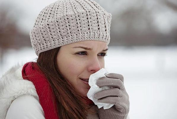 Common Winter Problems To Watch Out For