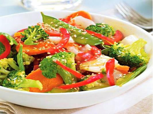 5 Yummy Ways To Include Winter Veggies in Your Diet