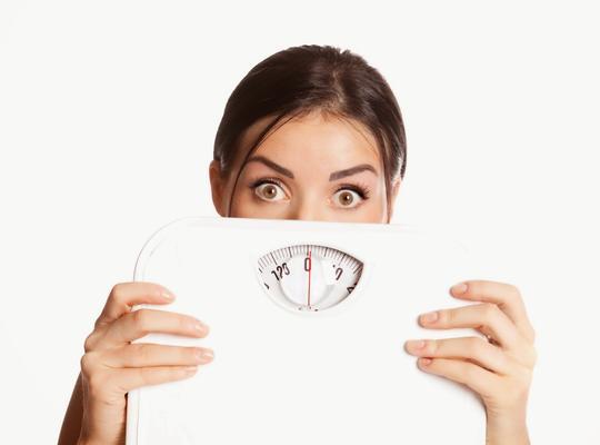 Do You Gain Weight Every Winter?