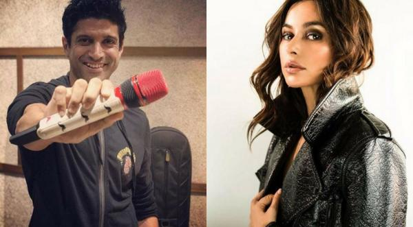 Farhan Akhtar Has a New Ladylove!