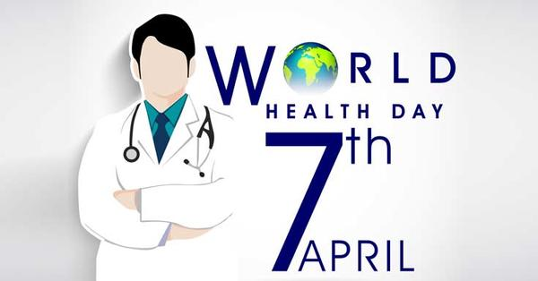 Evaluate Your Health Quotient on the World Health Day!