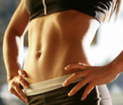 Do You Also Fantasize About Washboard Abs?