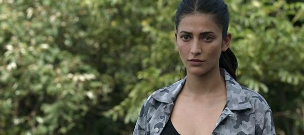 Shruti Haasan Admits to Receiving Film Offers Due to Her Surname